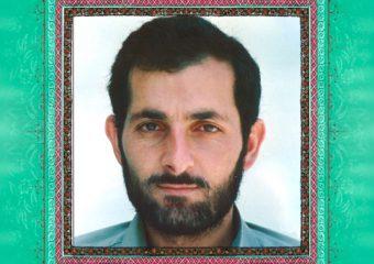 تصاویر سردار شهید حمید باکری